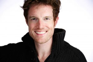Actor headshot of Stephen Graybill