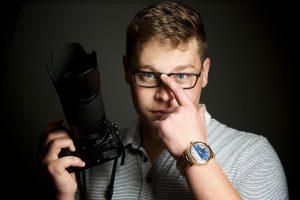 garrett smith photographer and videographer