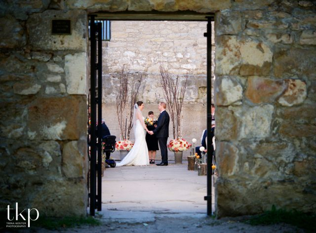 Goldie mill marriage guelph wedding venues