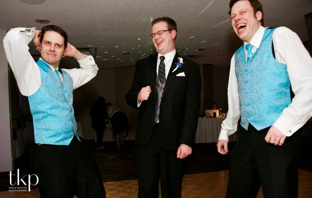 dance moves in holiday inn guelph