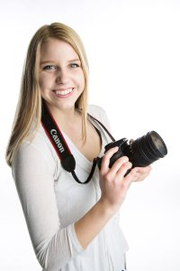Brynley Ninaber, photographer for Trina Koster Photography