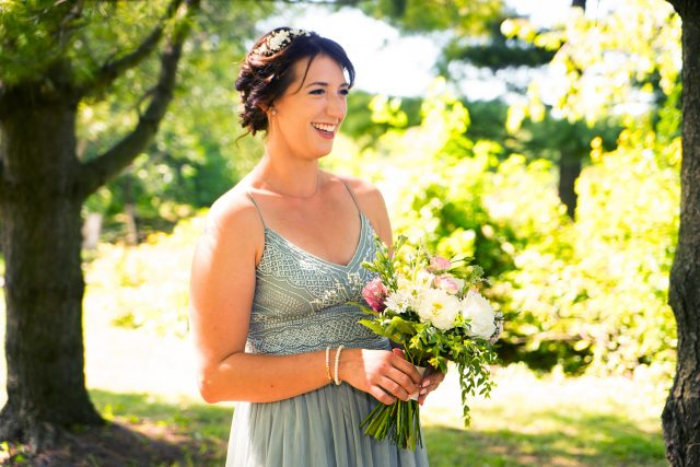 guelph arboretum wedding in 2019